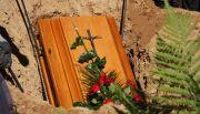 Pogrzeb ks. Tadeusza Kiersztyna
