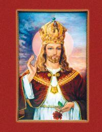 Jezus Krol Polski